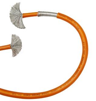 EV Car Cable