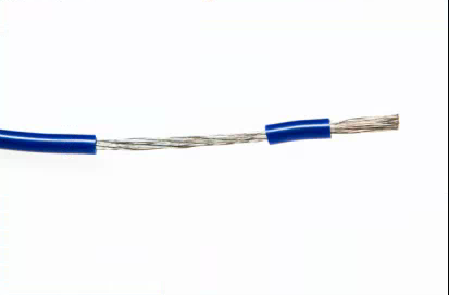 Silicone Rubber Insulated Wire