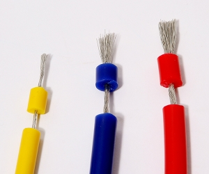 High Voltage Wire Cable